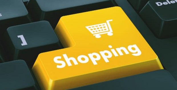 e-commerce clout of online retailers