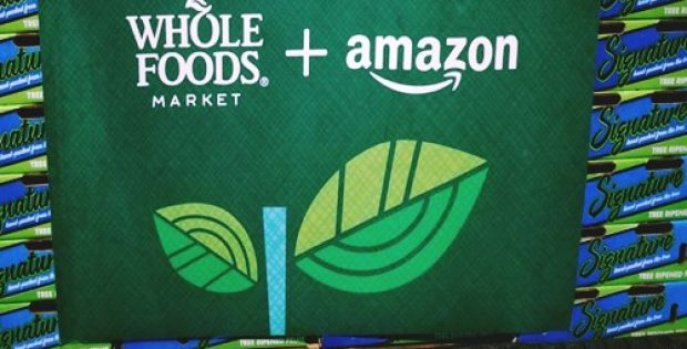 Amazon-owned Whole Foods