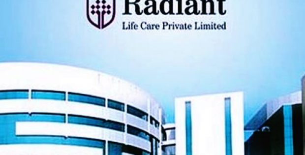 KKR-led Radiant Life Care in talks to take over Max healthcare