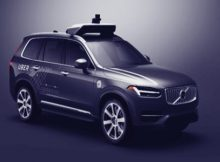 self-driving car tests