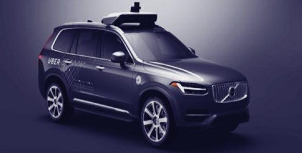 self-driving car tests