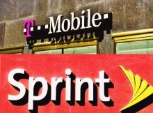Proposed T-Mobile, Sprint merger