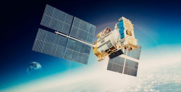 satellite startup OneWeb