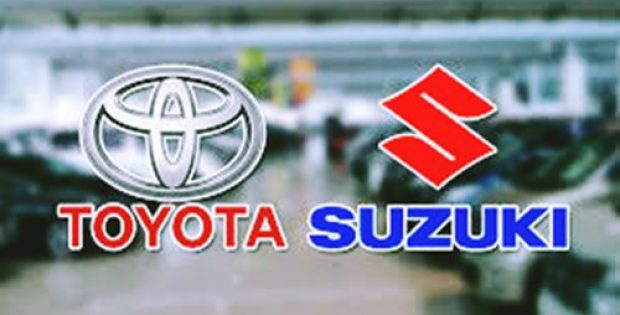 Toyota, Suzuki reinforce partnership to enhance key business practices