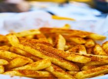 Singapore mulls ban on partially hydrogenated oils in chips, fast food